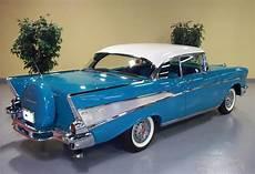 1957 Bel Air Hardtop