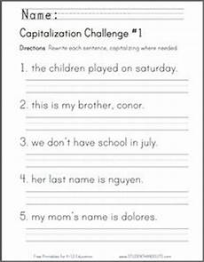 19 best year 1 english worksheets images teaching first grade reading 1st grade writing