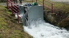 Nouveau Prototype De Pico Centrale Hydro Renouvelle