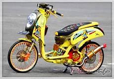 Jupiter Z Babylook by Gambar Motor Drag Keren Kartun Motorcyclepict Co