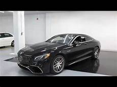 s63 amg coupe 2019 mercedes s63 amg 4matic coup 233 revs walkaround in