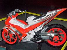 Modifikasi Motor Jupiter Mx 2008 by Modifikasi Motor Yamaha 2016 Modif Jupiter Mx 2008