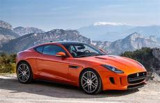 Jaguar F Type R Coupe Review 2014 Parkers
