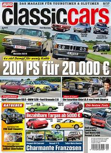 classic cars zeitschrift classic cars auto zeitung abo classic cars auto zeitung probe abo classic cars auto zeitung