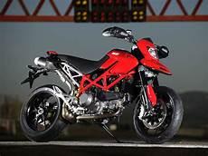ducati hypermotard 1100 evo 2010 motorcycle big bike