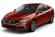 2019 Honda Civic Prices Configurations Reviews Edmunds
