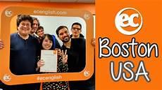 Ec Boston by Ec Boston Vlog02