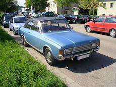 File Ford 17m P7 Vorne Jpg Wikimedia Commons