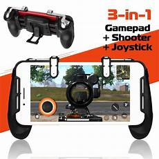 Controller Joystick Pubg Mobile by Pubg Mobile Joystick Controller With L1r1 Trigger And Gamepad