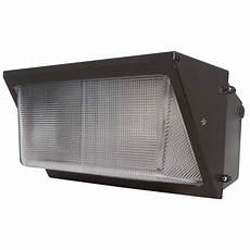 led security light wall pack