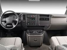 2008 GMC Savana Prices Reviews And Pictures  US News