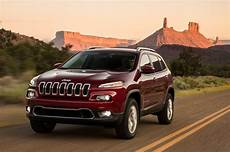 2014 jeep cherokee around the block automobile magazine