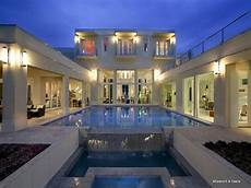 u shaped house plans with pool in middle pools story mediterranean house plans revival u shaped