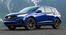 acura rdx 2020 changes review ratings specs review