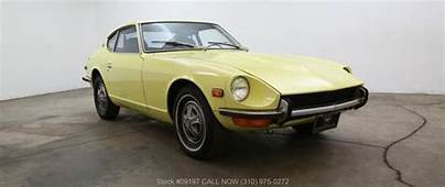 Forest Grove Concours D'Elegance To Feature Datsun Z
