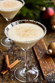 homemade eggnog recipe a farmgirl s dabbles