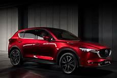 Mazda Penserait A Un Cx 5 7 Places