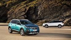 2017 Peugeot 5008 Review More Mpv Than Suv