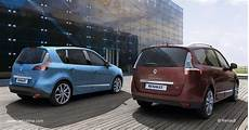 renault scenic 3 restylage 2012 2013 monospace compact