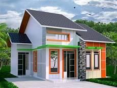 Desain Rumah Minimalis 1 Lantai Untuk Model Rumah