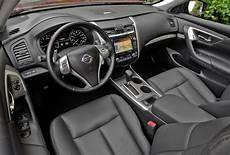 2014 nissan altima s interior how the 2014 nissan altima 3 5 sl makes family sedan