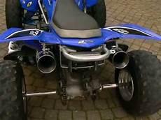 mise en route yfz 450 moteur cbr900