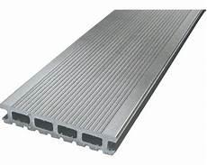 konsta wpc vlonderplank primera grijs 3000 x 145 x 25 mm