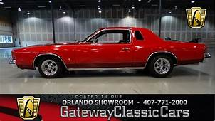 1976 Chrysler Cordoba Gateway Classic Cars Orlando 265