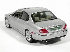 jaguar x type model car 2001 jaguar x type diecast model car 1 18 scale die cast
