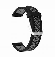 Bakeey Buckle Metal Shell Silicone by Bakeey Silicone Color Metal Buckle Band