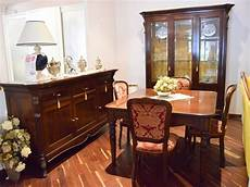 soggiorno stile classico soggiorno completo in stile classico artigianale in legno