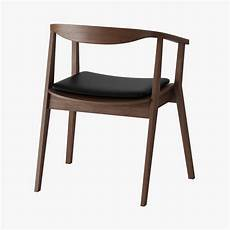 ikea stockholm chair 3d model 6 max free3d