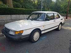 free car manuals to download 1993 saab 900 electronic toll collection rare classic 1993 saab 900 s white 3 door hatchback manual