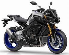 yamaha mt 10 sp 2018 fiche moto motoplanete