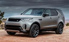 2019 land rover discovery gets a new diesel and tech features the torque report