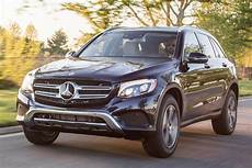2019 Mercedes Glc Class New Car Review Autotrader