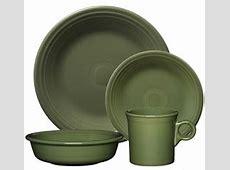 Fiesta Sage Dinnerware