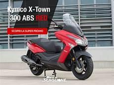 Promo Kymco Xtown 300 Con Abs Le Moto Di Scaglione
