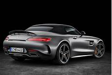 New Mercedes Amg Gt Models To Order In Sa Cars Co Za