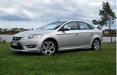 Ford Mondeo Titanium - ford mondeo titanium road test reivew caradvice