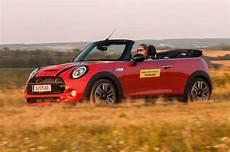 mini cooper s cabrio im test autotests autowelt