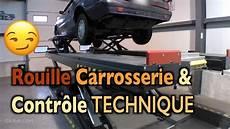 Mustang Traitement Rouille Et Contr 244 Le Technique 2017