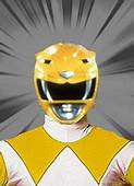 1000  Images About Power Rangers On Pinterest