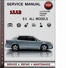 car owners manuals free downloads 2001 saab 42133 electronic toll collection saab 9 5 service repair manual download info service manuals