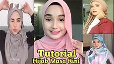 Tutorial Masa Kini 4 Model Cantik Dan Simple