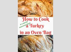 butterball turkey in a bag