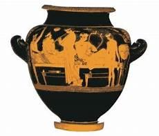 antichi vasi greci arte semplice e poi gli stili nei vasi greci e le