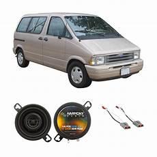 vehicle repair manual 1997 ford aerostar head up display ford aerostar 1986 1997 minivan outstanding cars