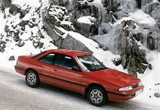 photos of mazda 626 coupe gd 1987 91