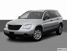 2008 Chrysler Pacifica Pricing Reviews & Ratings  Kelley
